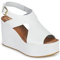 Schoenen Dames Sandalen / Open schoenen Sweet Lemon IJOX Wit