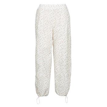 Textiel Dames 5 zakken broeken Levi's TOFU Beige