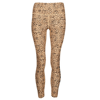 Textiel Dames Leggings Levi's AMMOLITE SHIFTING SAND Beige