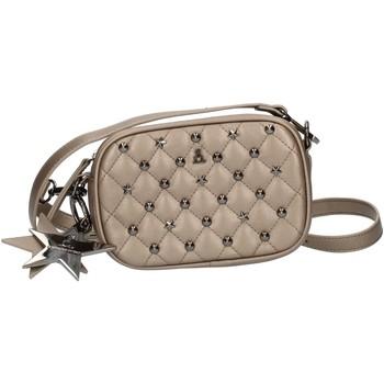 Tassen Dames Schoudertassen met riem Pash Bag MILAREBEL Bronze