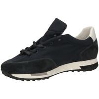 Schoenen Heren Lage sneakers Frau TECNOsuede blu-blu