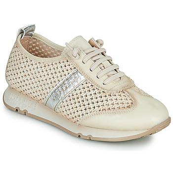 Schoenen Dames Lage sneakers Hispanitas KAIRA Beige