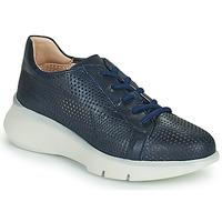 Schoenen Dames Lage sneakers Hispanitas TELMA Blauw