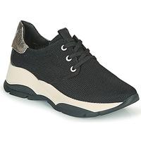 Schoenen Dames Lage sneakers Hispanitas ANDES Zwart