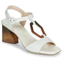 Schoenen Dames Sandalen / Open schoenen Hispanitas SANDY Wit