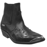 Schoenen Dames Enkellaarzen Pepe jeans 50393 Zwart