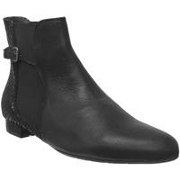 Schoenen Dames Enkellaarzen Sabrinas 49002 Zwart