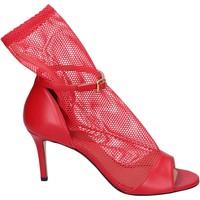 Schoenen Dames Sandalen / Open schoenen Stephen Good Sandalen BK962 ,