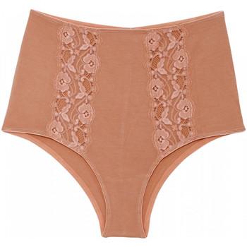 Ondergoed Dames Slips Underprotection BB1010 MIA HIPSTER TAN Beige