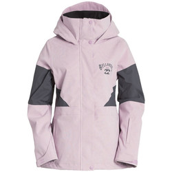 Textiel Dames Windjack Billabong  Roze