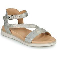 Schoenen Dames Sandalen / Open schoenen Mjus KETTA Zilver