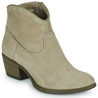 Schoenen Dames Sandalen / Open schoenen Mjus DAL COLOR Beige