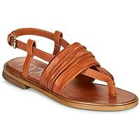 Schoenen Dames Sandalen / Open schoenen Mjus GRAM Bruin