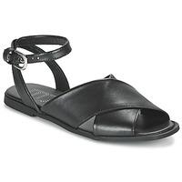 Schoenen Dames Sandalen / Open schoenen Mjus GRECA Zwart