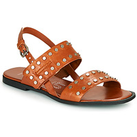 Schoenen Dames Sandalen / Open schoenen Mjus GRECA Camel