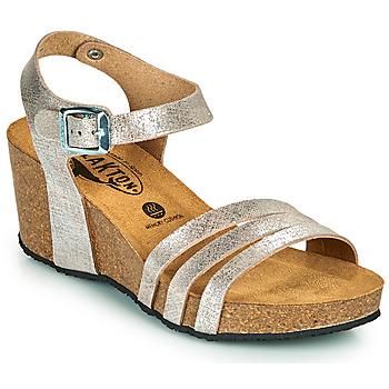 Schoenen Dames Sandalen / Open schoenen Plakton BRESCIA Iris