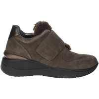 Schoenen Dames Lage sneakers Riposella IC-16 Brown