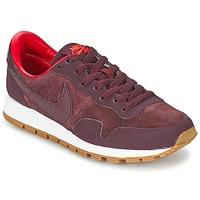 Schoenen Dames Lage sneakers Nike AIR PEGASUS '83 LTHR Bordeau