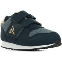 Schoenen Kinderen Lage sneakers Le Coq Sportif Jazy Classic Inf Blauw