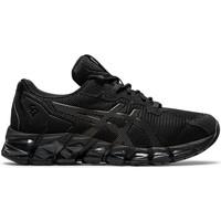 Schoenen Kinderen Lage sneakers Asics Gel Quantum 360 6 GS Zwart