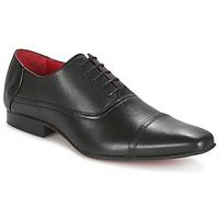 Schoenen Heren Klassiek Carlington ITIPIQ Zwart