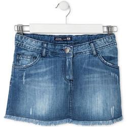 Textiel Meisjes Rokken Losan 714 7024AB Blauw