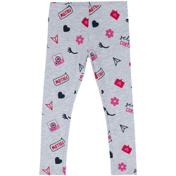 Textiel Meisjes Leggings Chicco 09025865000000 Grijs