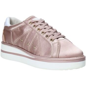 Schoenen Dames Lage sneakers Lumberjack SW43505 001 T06 Roze