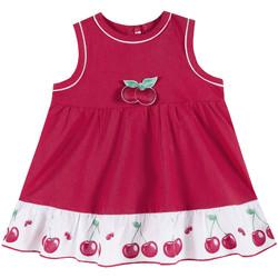 Textiel Meisjes Korte jurken Chicco 09003398000000 Rood