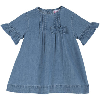 Textiel Meisjes Korte jurken Chicco 09003414000000 Blauw