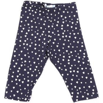 Textiel Meisjes Leggings Melby 70F5665 Blauw