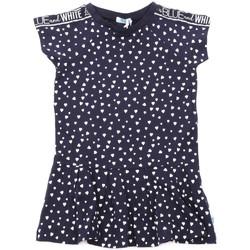 Textiel Meisjes Korte jurken Melby 70A5705 Blauw