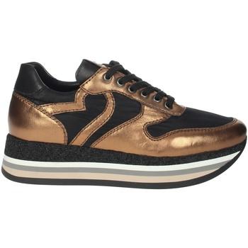 Schoenen Dames Lage sneakers Nina Capri IC-10 Bronze