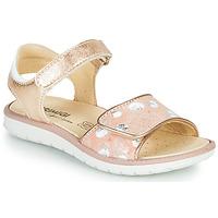 Schoenen Meisjes Sandalen / Open schoenen Primigi MINA Roze