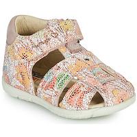 Schoenen Meisjes Sandalen / Open schoenen Primigi AMELIE Roze