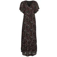 Textiel Dames Lange jurken Ikks BS30225-02 Multicolour