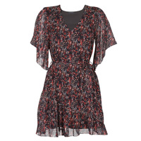 Textiel Dames Korte jurken Ikks BS30205-02 Multicolour