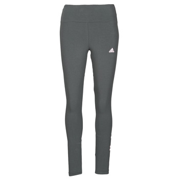 Textiel Dames Leggings adidas Performance W LIN LEG Grijs