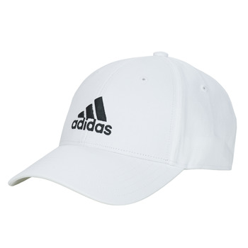 Accessoires Pet adidas Performance BBALL CAP COT Wit
