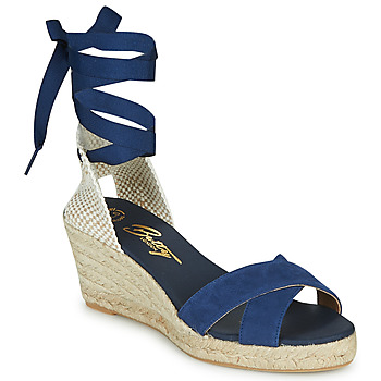 Schoenen Dames Sandalen / Open schoenen Betty London IDILE Marine