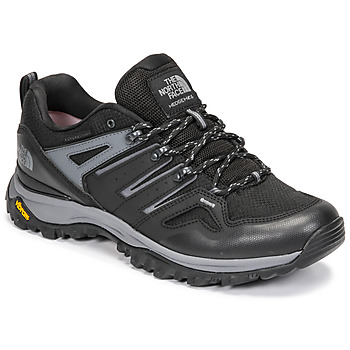 Schoenen Heren Wandelschoenen The North Face HEDGEHOG FUTURELIGHT Zwart / Grijs