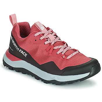 Schoenen Dames Wandelschoenen The North Face ACTIVIST FUTURELIGHT Roze / Zwart