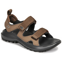 Schoenen Heren Outdoorsandalen The North Face HEDGEHOG SANDAL III Bruin