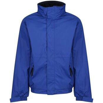 Textiel Heren Windjack Regatta  Koningsblauw