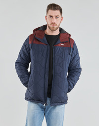 Textiel Heren Wind jackets Vans MN WOODCREST II Blauw