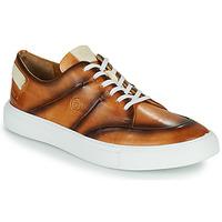 Schoenen Heren Lage sneakers Melvin & Hamilton HARVEY 15 Bruin