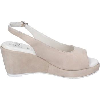 Schoenen Dames Sandalen / Open schoenen Adriana Del Nista Sandalen BJ03 ,