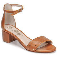 Schoenen Dames Sandalen / Open schoenen Betty London OLAKE Camel