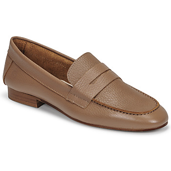 Schoenen Dames Mocassins Betty London OSANGE Camel
