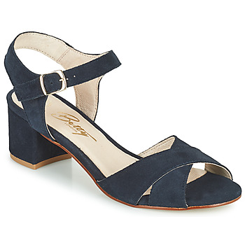 Schoenen Dames Sandalen / Open schoenen Betty London OSKAIDI Marine